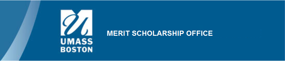 Merit Scholarship Office